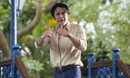 Filme sobre Edir Macedo volta a liderar bilheterias dos cinemas brasileiros