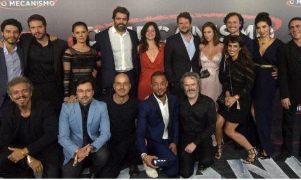 José Padilha leva a 'Lava Jato' para a Netflix com 'O Mecanismo'