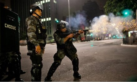 Documentário analisa trabalho da Polícia Militar no combate à violência no Rio de Janeiro