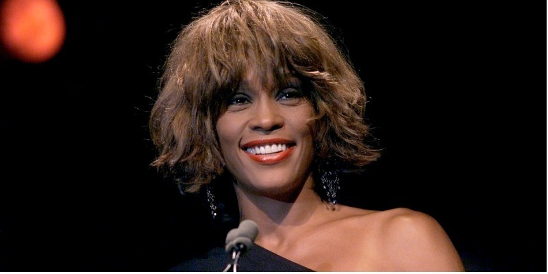 Documentário oficial sobre Whitney Houston estreará em 6 de julho