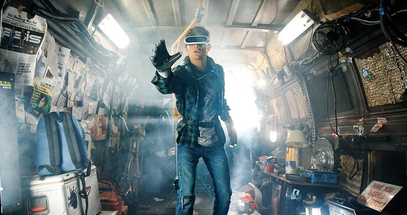 'Jogador Nº 1': homenagem à cultura pop supera falhas do roteiro