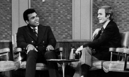 Documentário mostra amizade histórica de Muhammad Ali e jornalista americano