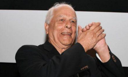 Morre o cineasta Nelson Pereira dos Santos, grande nome do Cinema Novo brasileiro