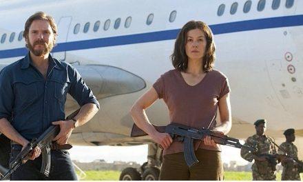'7 Dias em Entebbe': o melhor filme de José Padilha desde 'Tropa de Elite'
