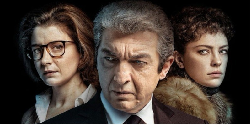 'A Cordilheira': premissa instigante se perde no caminho em drama político com Ricardo Darín