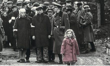 'A Lista de Schindler' retorna aos cinemas em versão restaurada
