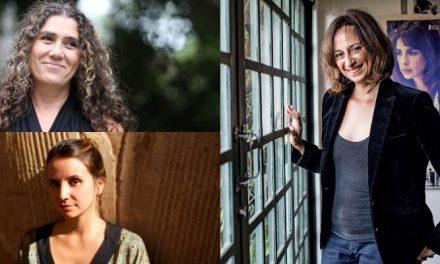 Cinco Grandes Diretoras do Cinema Brasileiro