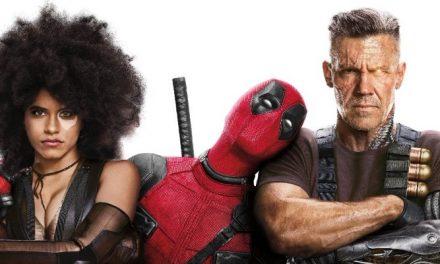 'Deadpool 2' mantém liderança e 'Han Solo' afunda nas bilheterias do Brasil