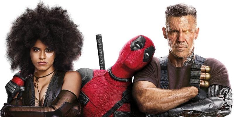 Fox censurou piada sobre Disney na sequência de 'Deadpool'