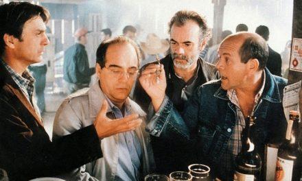 'Ação Entre Amigos': Filme completa 20 anos e tema continua atual