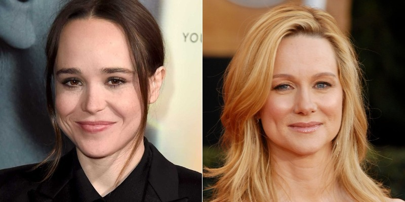 Netflix confirma Ellen Page e Laura Linney protagonistas de nova série