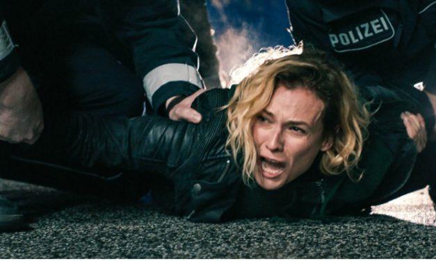 'Em Pedaços': um conto de dor e violência na Alemanha moderna