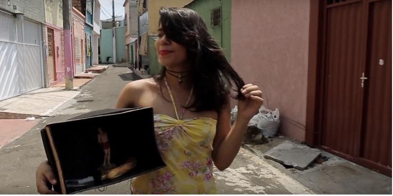 Festival de cinema infantil em Pernambuco seleciona filme do Amazonas