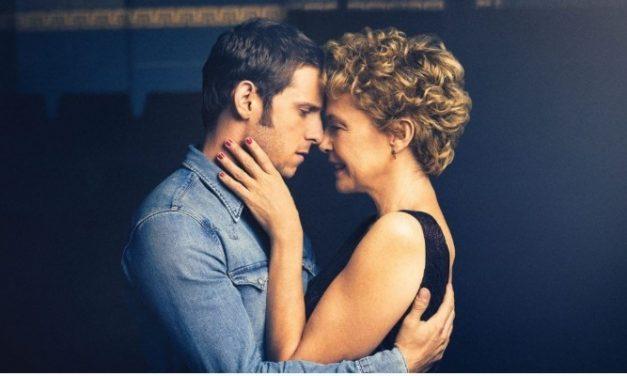 'Estrelas de Cinema Nunca Morrem': drama entre a homenagem sensível e o romance genérico