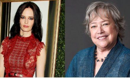 Eva Green e Kathy Bates serão destaques da ficção científica 'A Patriot'