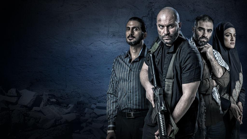 Hollywood apoia Netflix em tentativa de boicote à série israelense