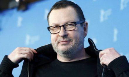 Lars von Trier admite ter sofrido de ansiedade e revela projetos futuros
