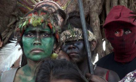 Filmes com temática indígena são destaque no Cine Vídeo Tarumã