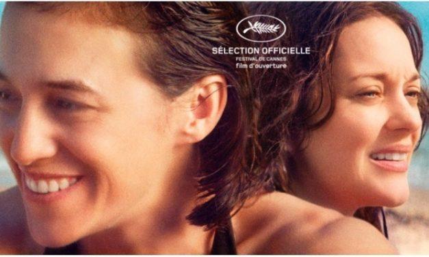 'Os Fantasmas de Ismael': Marion Cotillard luta sem sucesso para salvar filme caótico