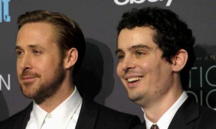 Roteirista revela detalhes sobre parceria de Damien Chazelle com Ryan Gosling