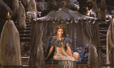 Cine & Vídeo Tarumã homenageia Shakespeare em especial do Dia do Livro