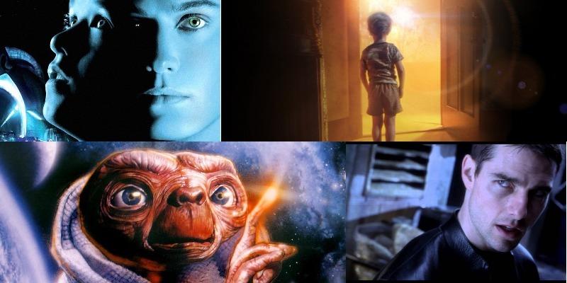 Cinco Melhores (e a Pior) Ficções Científicas de Steven Spielberg