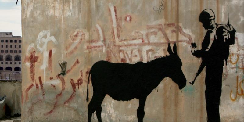 Filme narrado por Iggy Pop mostra força da arte de rua no Oriente Médio