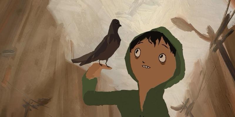 Festival de Annency 2018 seleciona animação brasileira 'Tito e os Pássaros'