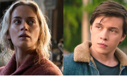 Terror com Emily Blunt e 'Com Amor, Simon' chegam aos cinemas de Manaus