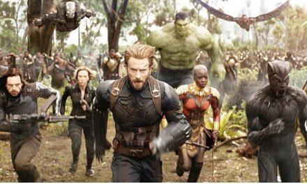'Os Vingadores: Guerra Infinita': o melhor season finale dos cinemas