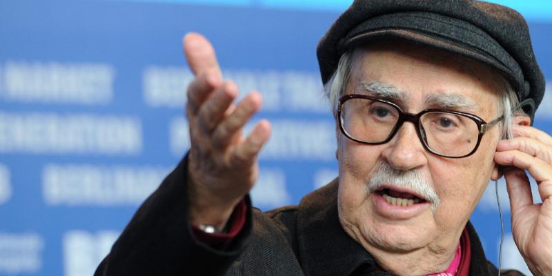 Cineasta Italiano, Vittorio Taviani morre aos 88 anos