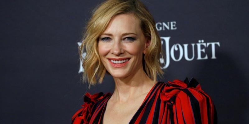 Júri do Festival de Cannes será majoritariamente feminino
