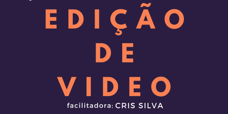 Curso de edição e montagem de vídeo tem vagas abertas em Manaus