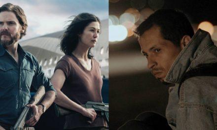 Filme de José Padilha e 'Arábia' são os destaques do final de semana