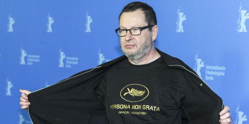 Sete anos após polêmica, Lars von Trier volta ao Festival de Cannes