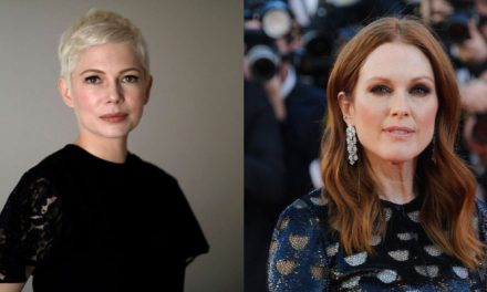 Michelle Williams se junta a Julianne Moore em remake de 'Depois do Casamento'
