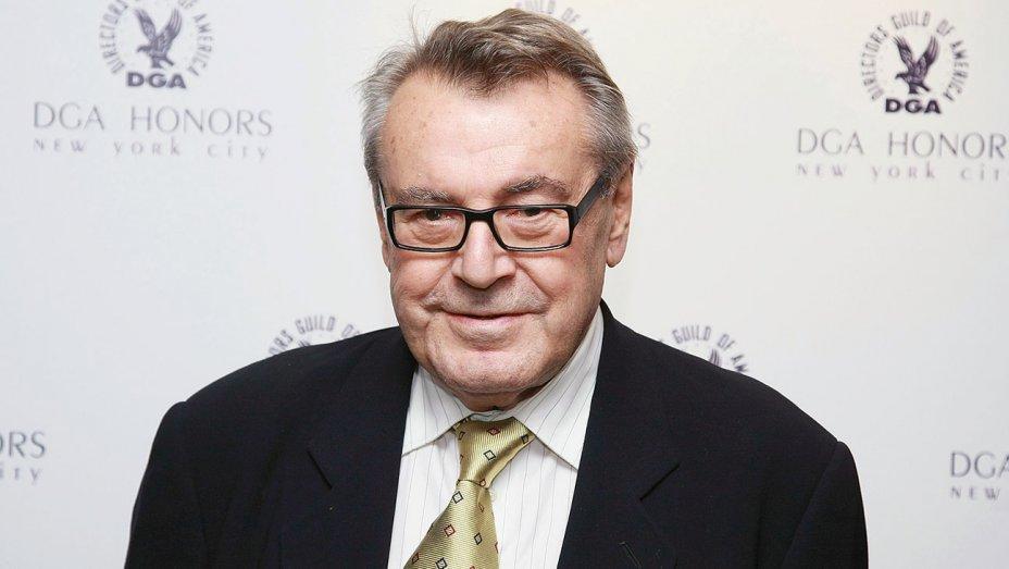 Diretor de 'Um Estranho no Ninho' e 'Amadeus', Milos Forman morre aos 86 anos