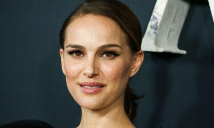 """Natalie Portman recusa prêmio em Israel devido a """"eventos recentes"""" no país"""