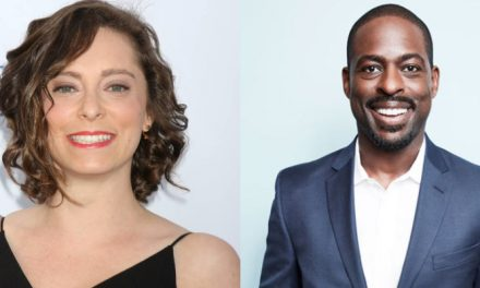 Rachel Bloom e Sterling K. Brown participarão de 'Angry Birds 2'