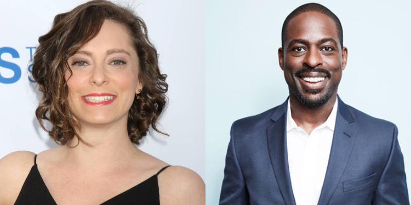 Rachel Bloom e Sterling K. Brown participarão de 'Angry Birds 2'