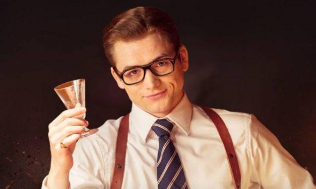 Estrela de 'Kingsman' irá viver Elton John nos cinemas