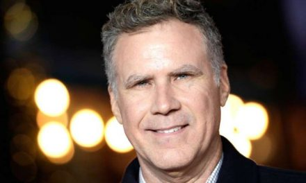 Ator Will Ferrell recebe alta após acidente de carro