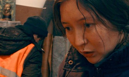 Festival de Cannes 2018: Samal Yesliamova vence prêmio de Melhor Atriz por 'Ayka'