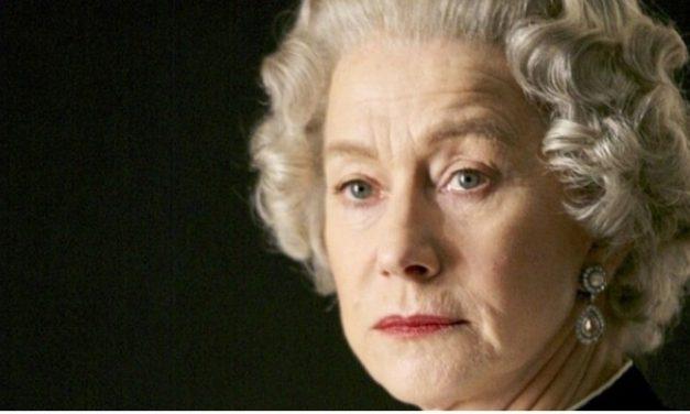 'A Rainha': muito além de um show de Helen Mirren