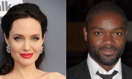 Angelina Jolie e David Oyelowo negociam para estrelar prequel de 'Alice' e 'Peter Pan'