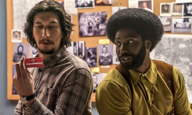 Oscar 2019: 'Infiltrado na Klan' vence Melhor Roteiro Adaptado