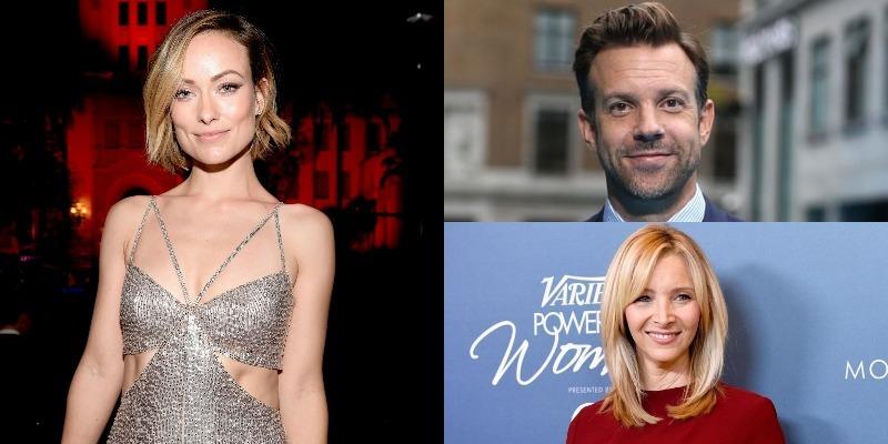 Olivia Wilde estreia na direção em filme com Jason Sudeikis e Lisa Kudrow