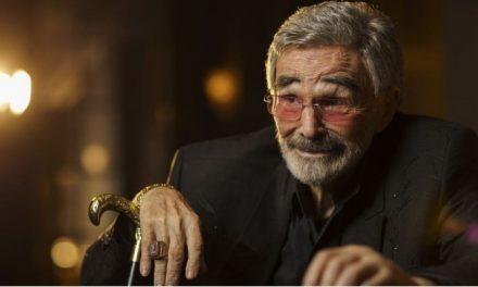 Burt Reynolds morreu sem gravar cenas do novo filme de Quentin Tarantino