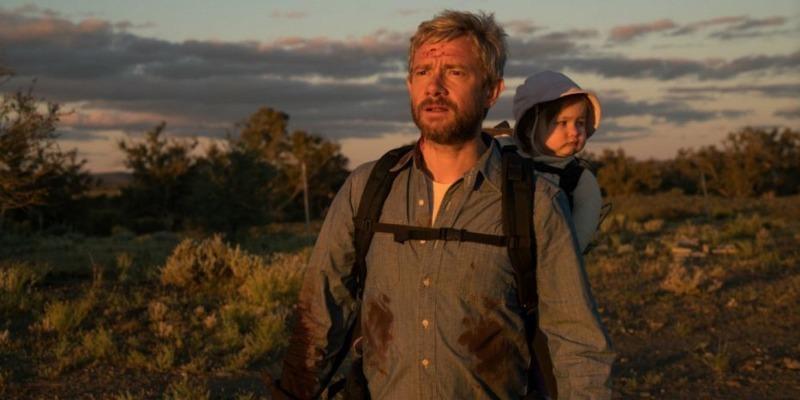 'Cargo': outro filme apocalíptico de zumbis que não sai da zona de conforto