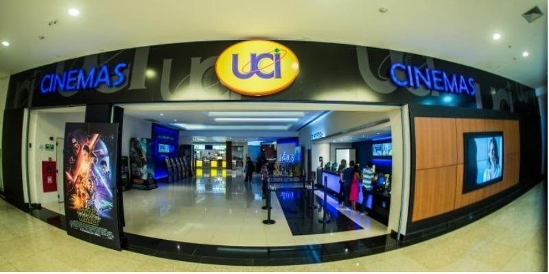Conheça o cinema de Manaus com mais público no primeiro trimestre de 2018